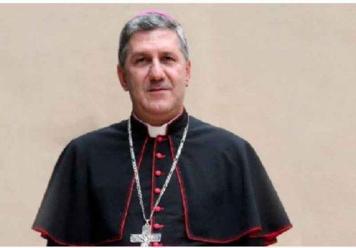 Monseñor Edgar Aristizabal Quintero