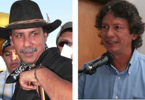 William Pérez - Raúl Flórez