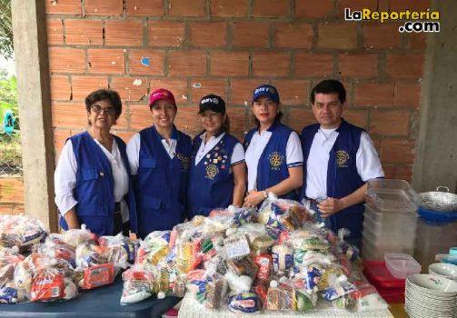 Club Rotarios de Yopal.