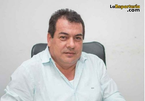 Luis Eduardo Castro.