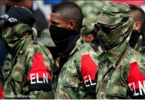 ELN - Imagen El Espectador.