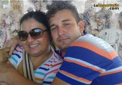 Danny Ureña Martínez acusado de feminicidio.