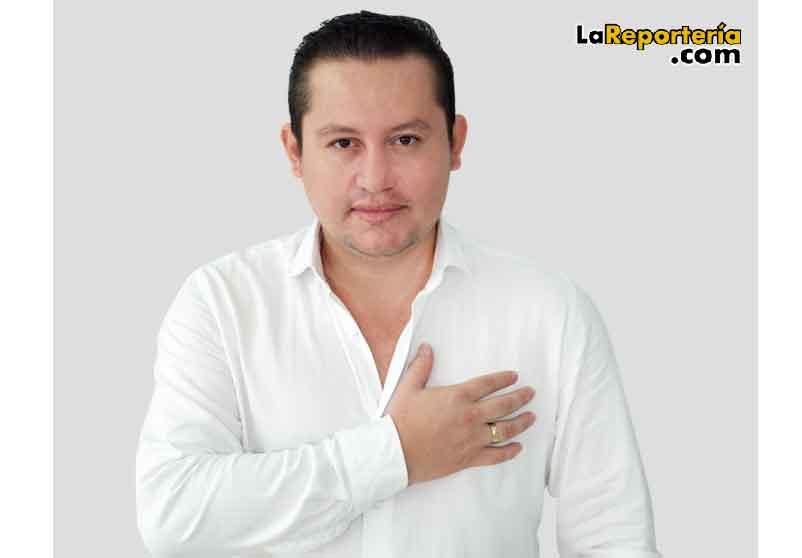 Arcenio Sandoval Barrera.