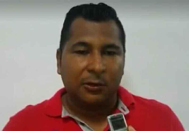 Gonzalo Riveros