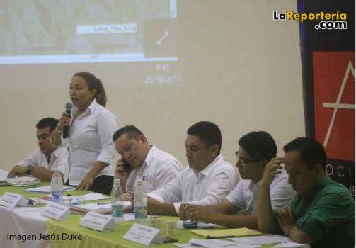 Debate Sociedad de Arquitectos de Casanare /