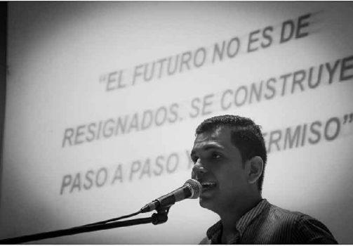 Diego García Alfonso /