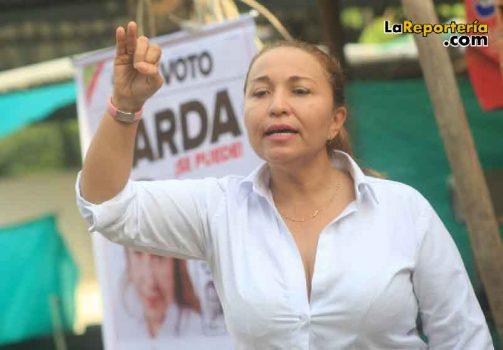 Narda Perilla /