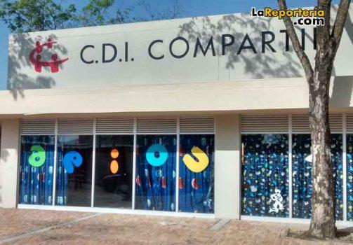 CDI del ICBF.