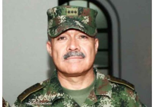 Henry William Torres Escalante/