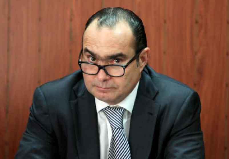 Magistrado Jorge Pretelt/