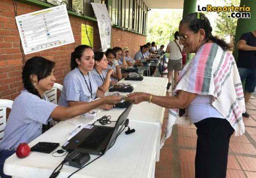 Elecciones Congreso de la República /