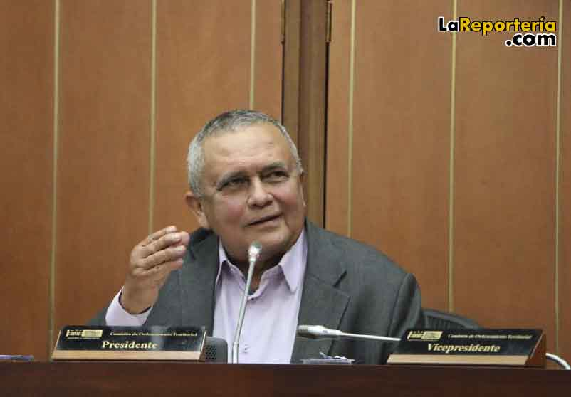 Jorge Prieto Riveros.