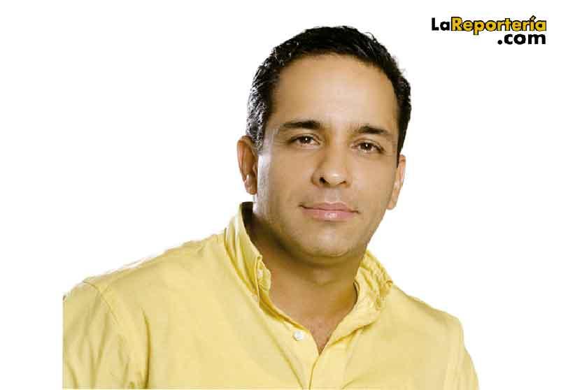 Senador Alexander López-