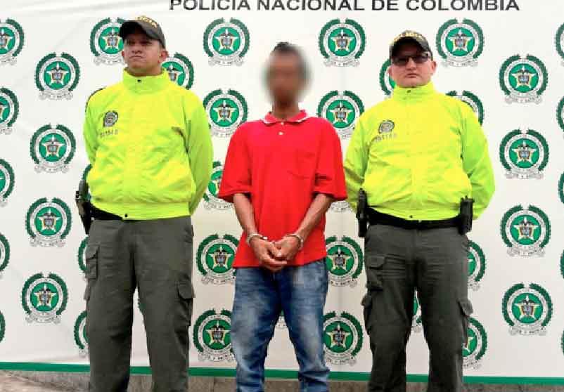 Acusado de feminicidio en Villanueva-