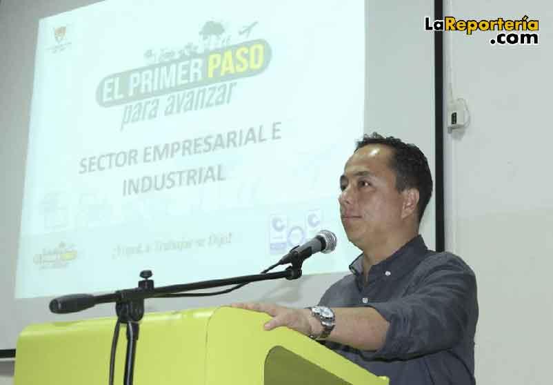 Leonardo Puentes-