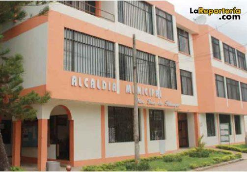 San Luis de Palenque-