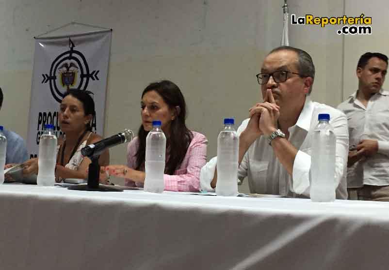 Procurador Fernando Carrillo-