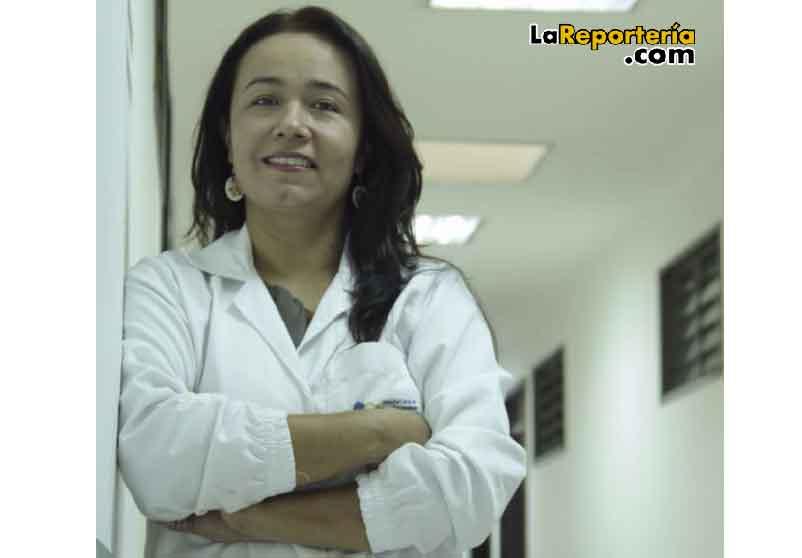 Constanza Vega -