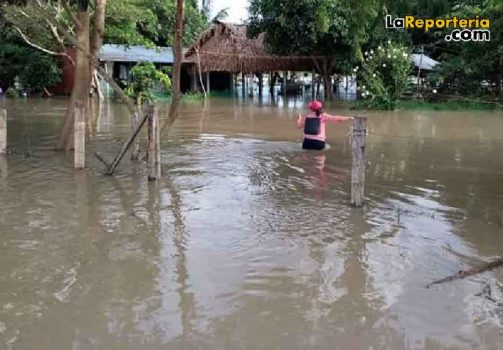 Esta es la realidad de parte de la población rural de Maní.