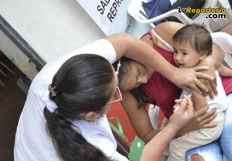 Vacunación-