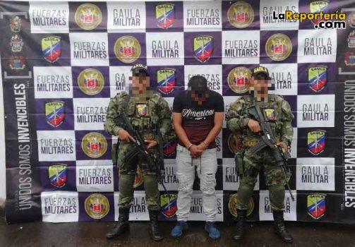 Capturado en Monterrey por presunta extorsión-
