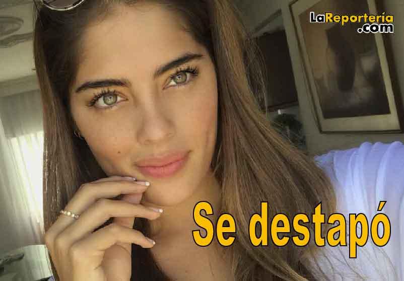 Camila Avella.