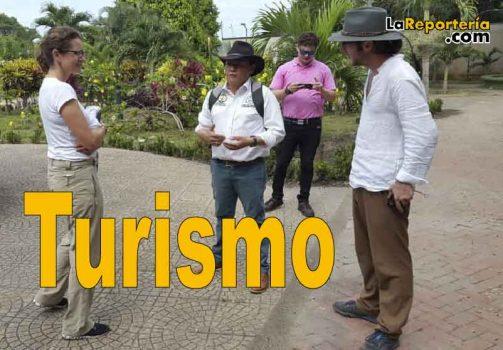 San Luis se prepara para turismo internacional.