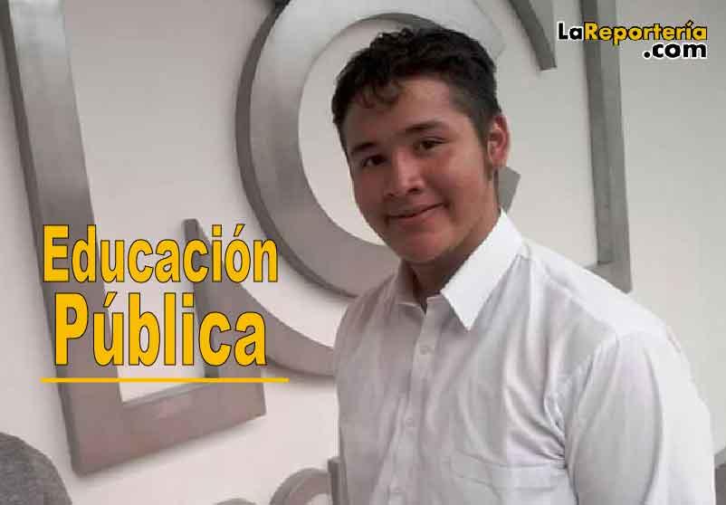 David Malpica Ruíz-