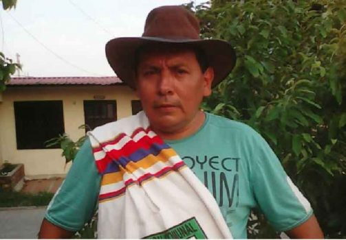 Gustavo Patiño-