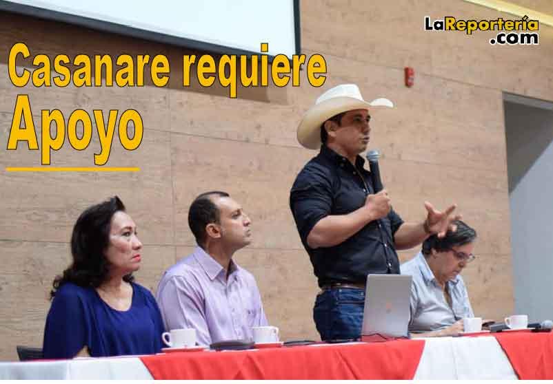 La petición de Alirio Barrera al gobierno de Iván Duque.