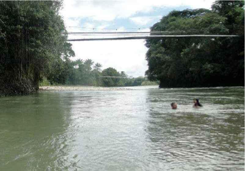 Río Túa Monterrey-