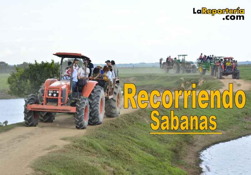 San Luis  de Palenque.