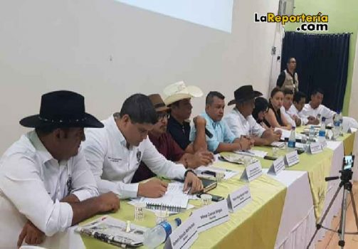 Universidad Pública en Casanare.