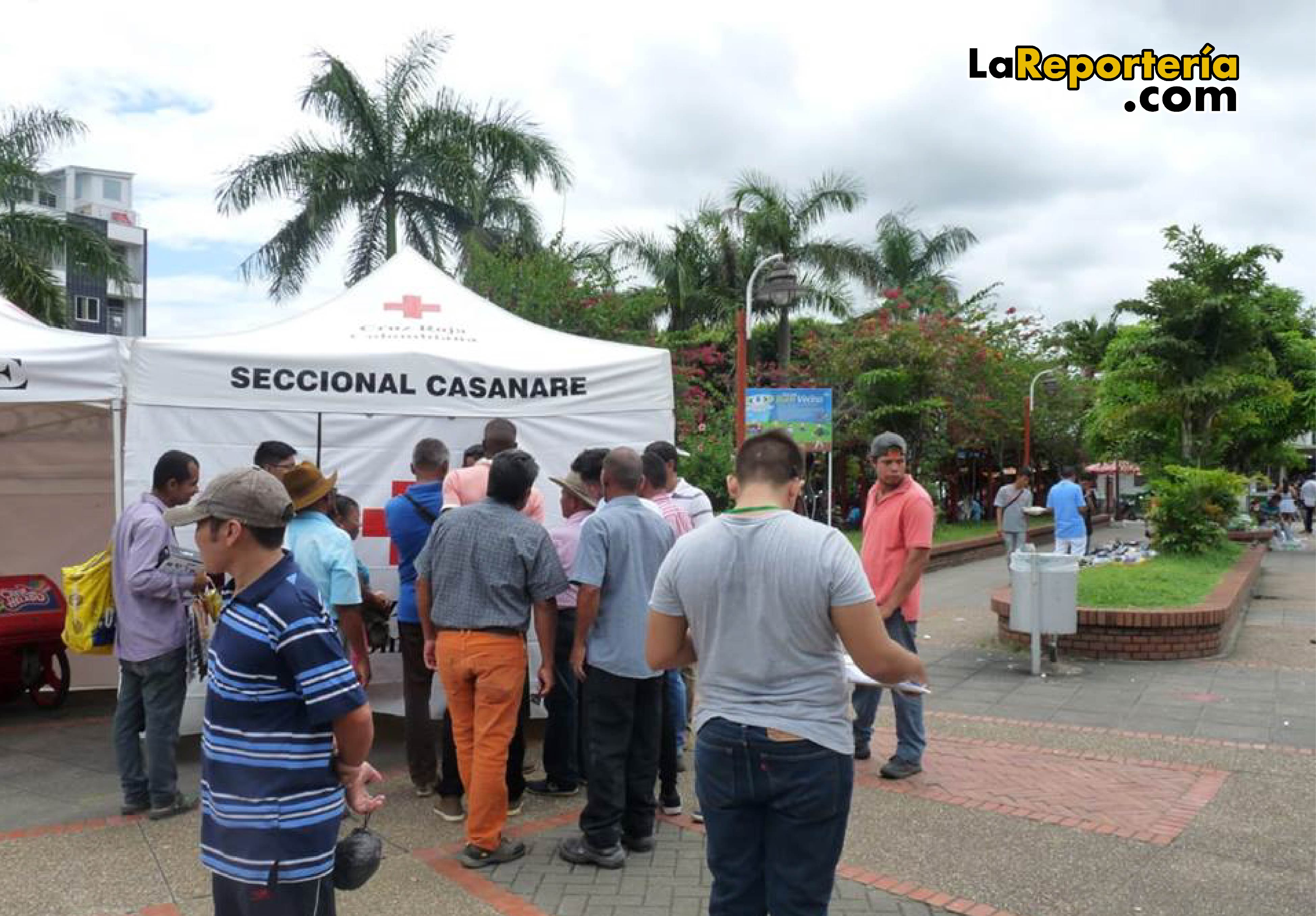Jornadas para regularizar permanencia de venezolanos en Colombia.