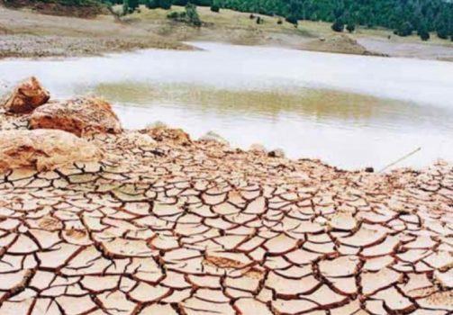 Sequía-