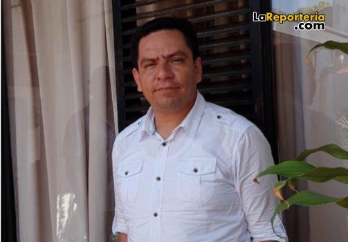 Héctor Fernando Vizcaíno -