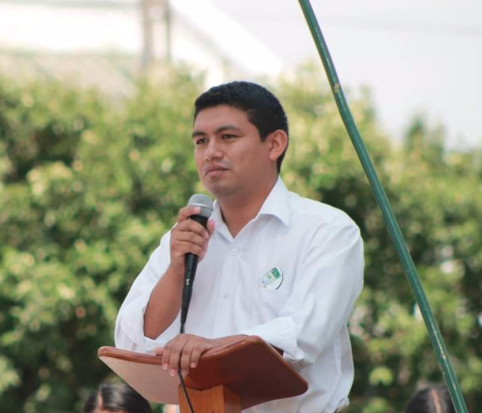 Norberto Martínez.