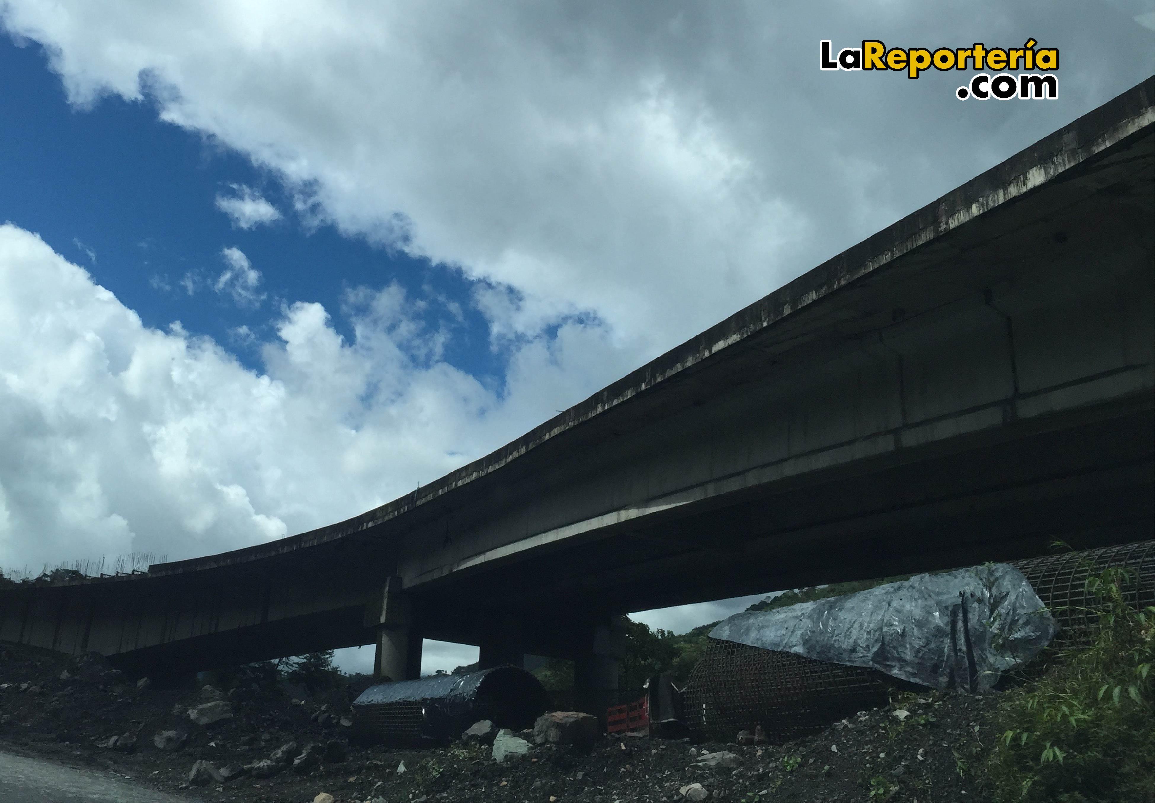 Viaducto La Granja-