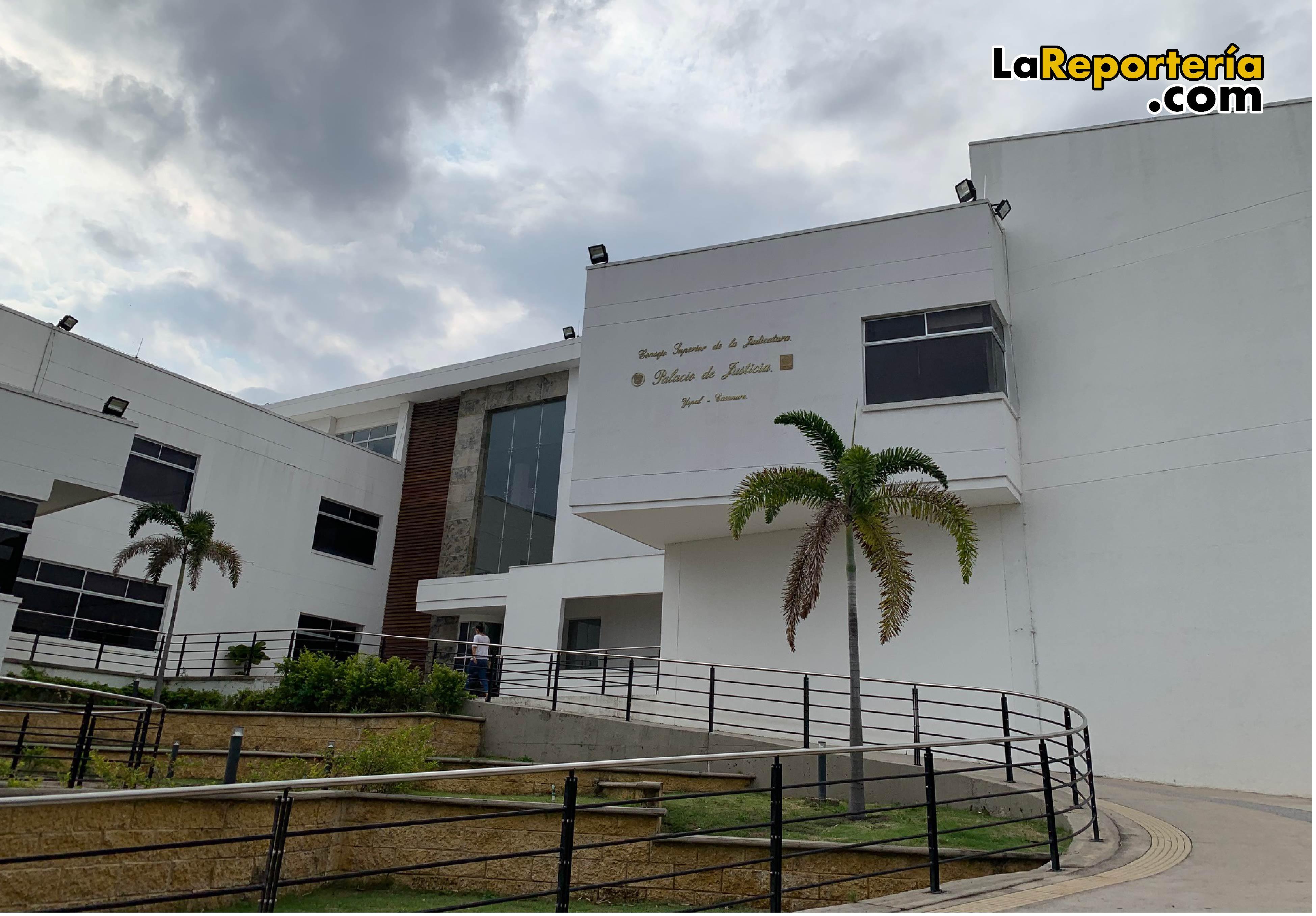 Tribunal Administrativo de Casanare-