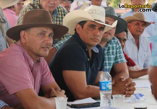 Gobernador socializa proyecto en Yopal.