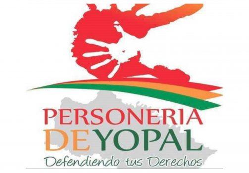 Personería de Yopal-