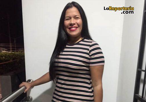 Viviana Suárez, editora de Inclusión de La Reportería.