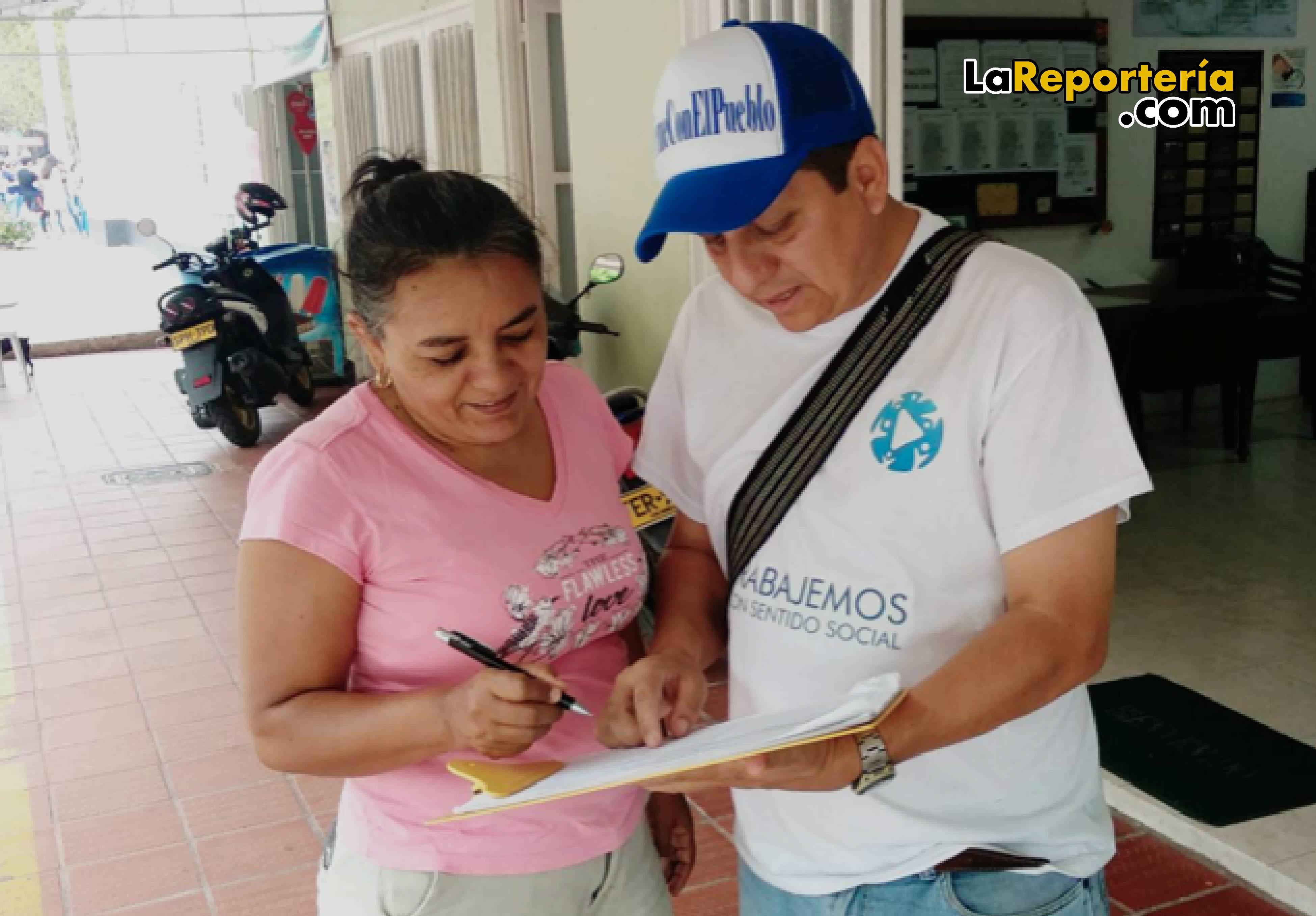 Holman Toloza, busca llegar a la Alcaldía de Monterrey-
