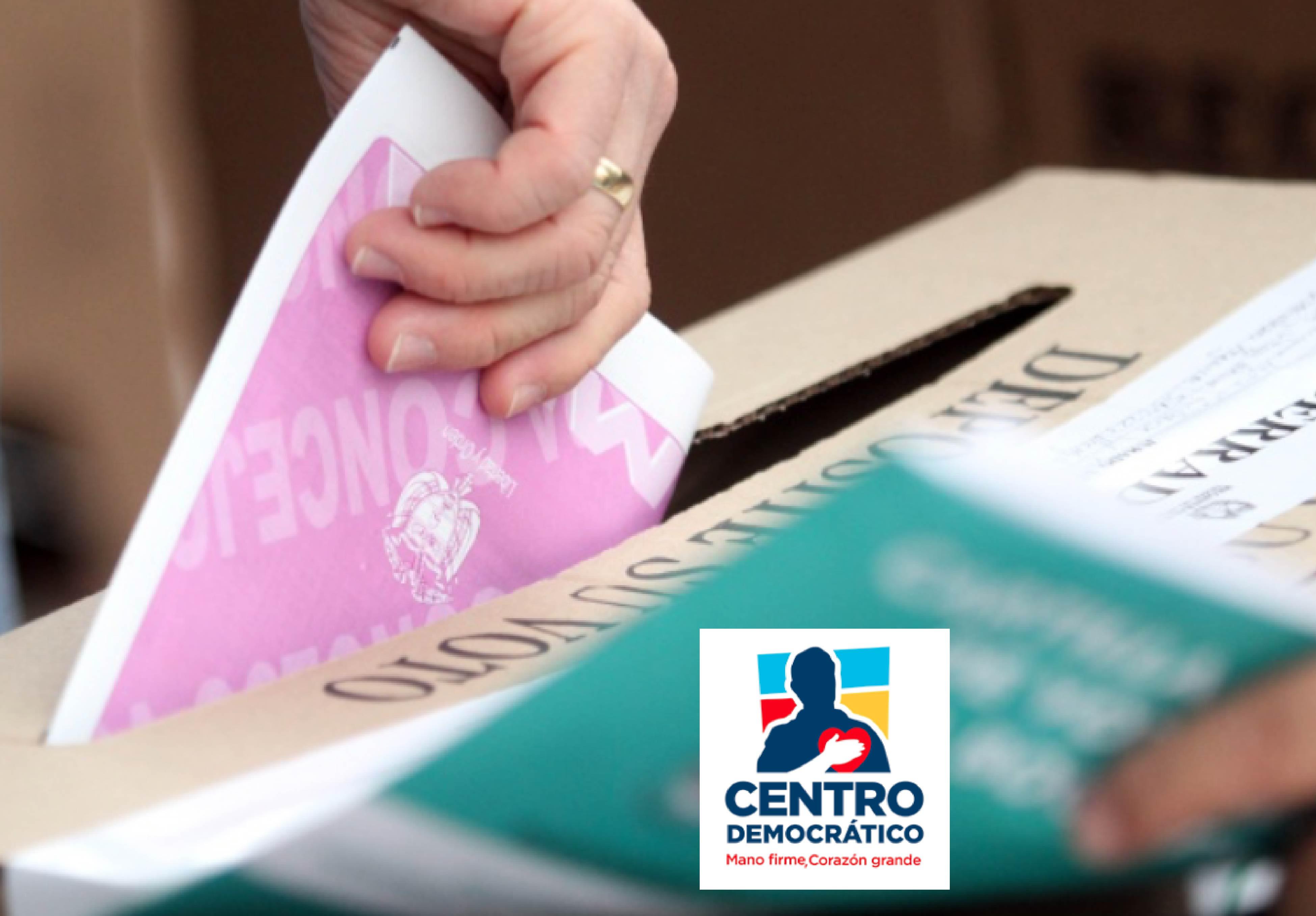Elecciones Locales en Casanare.
