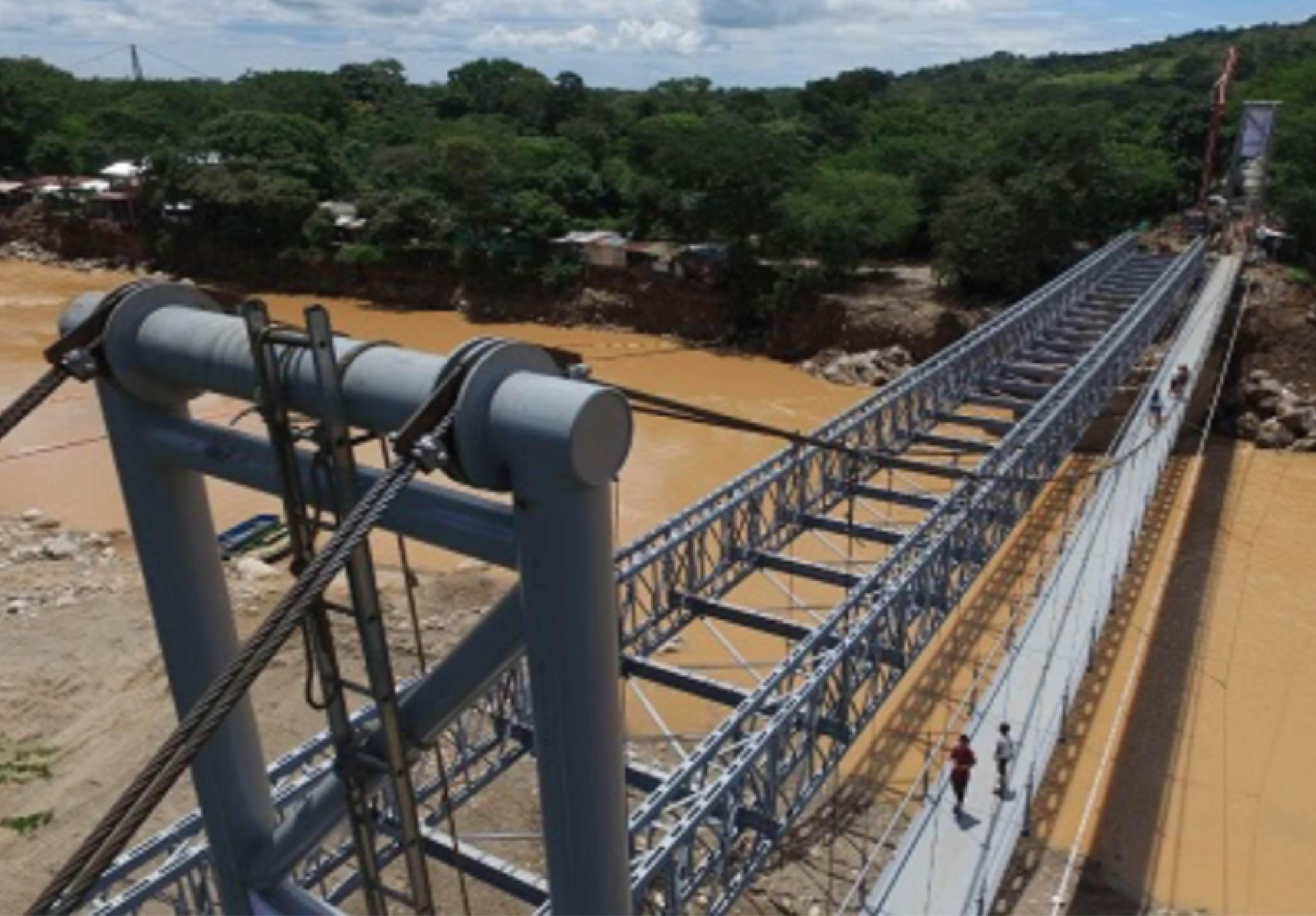 Puente El Charte-