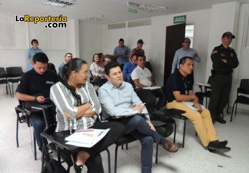 Consejo Seccional de Estupefacientes de Casanare