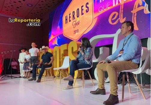 Heroes Fest-