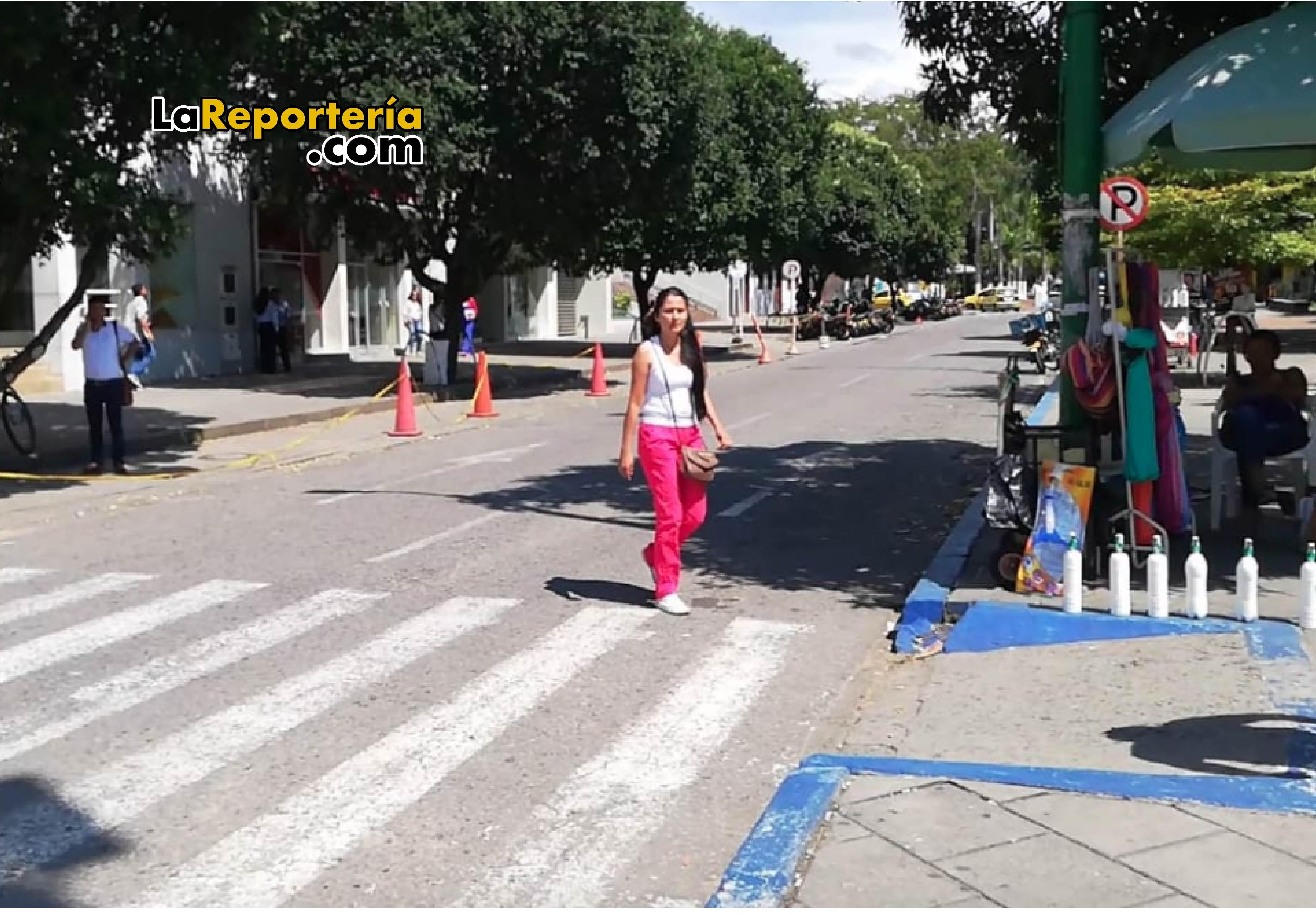 Día sin Carro 2019-