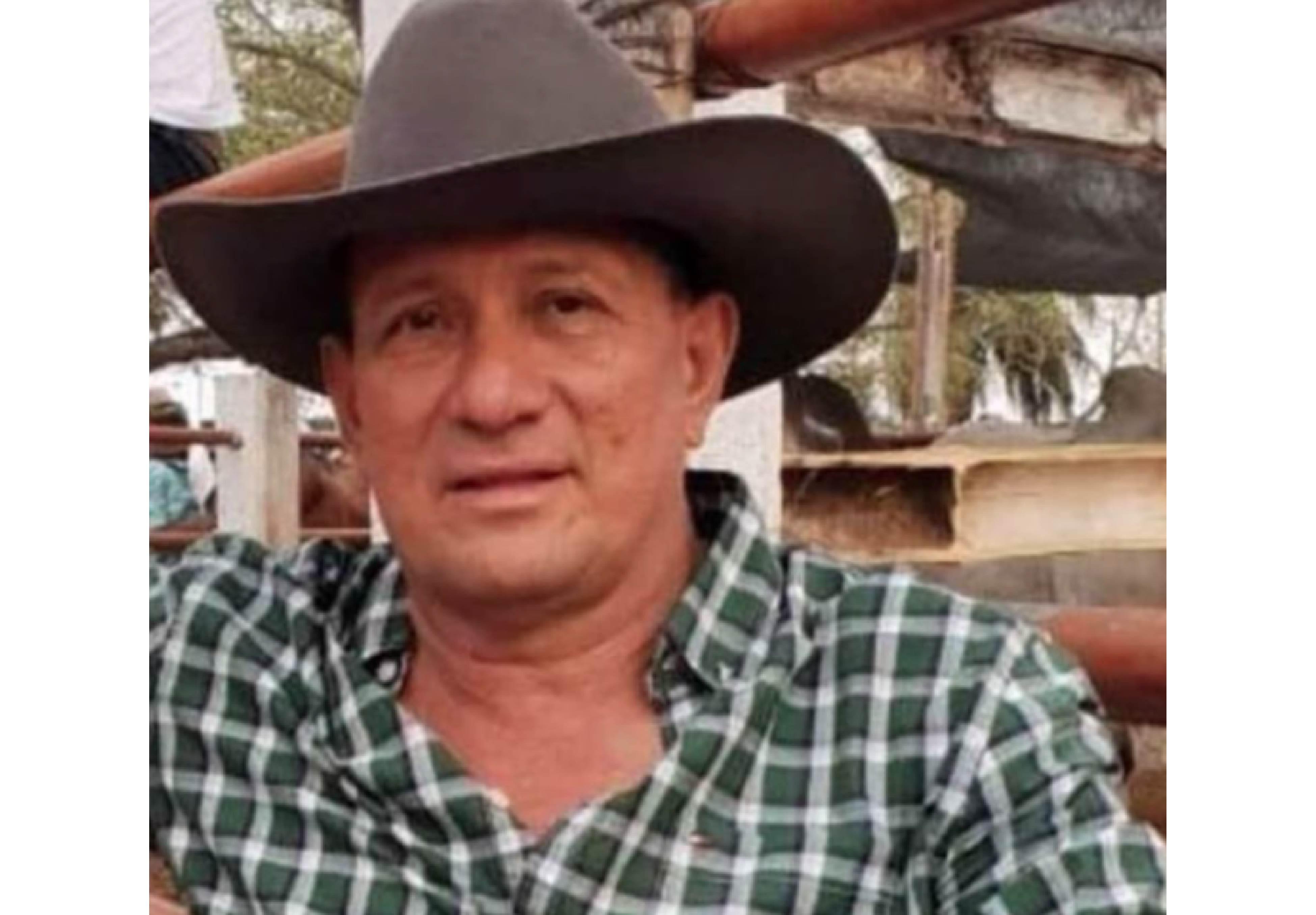 Ronaldo Vargas fue secuestrado en la noche del 9 de septiembre.