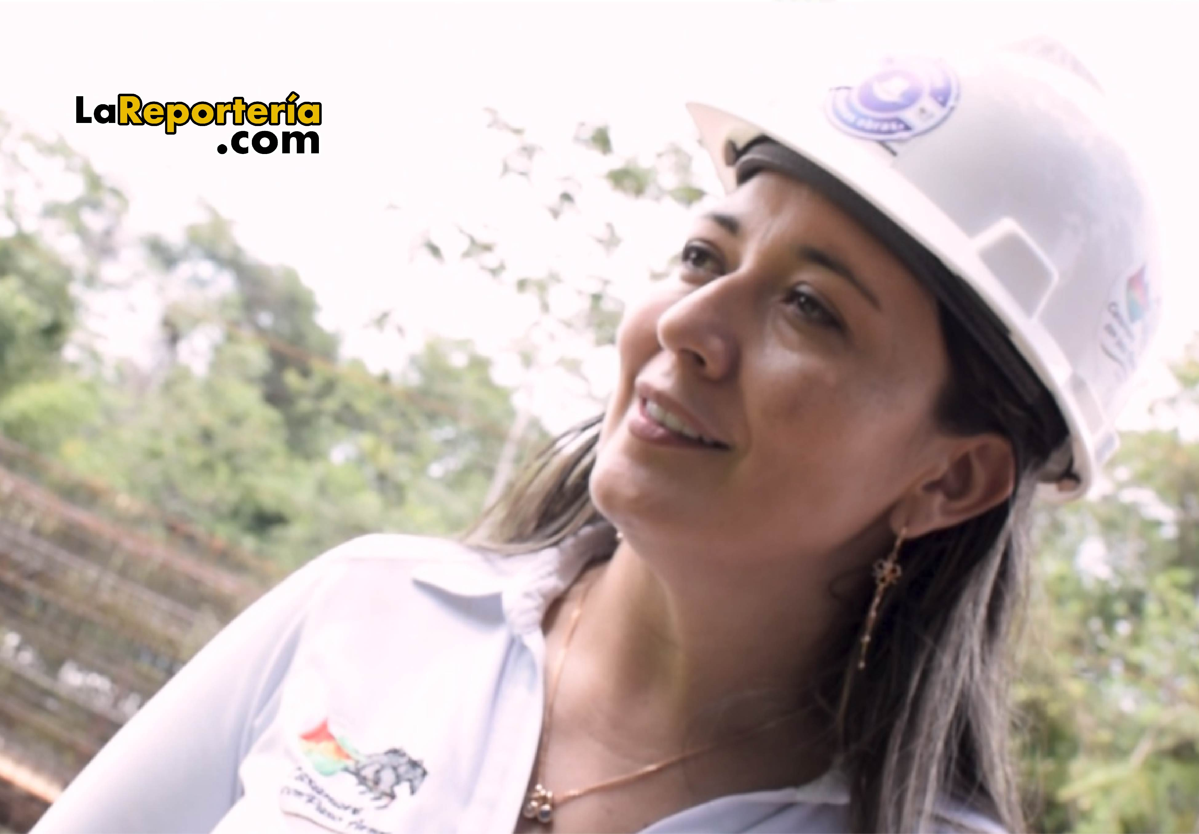 Doris Bernal, nueva directora de Corporinoquia.